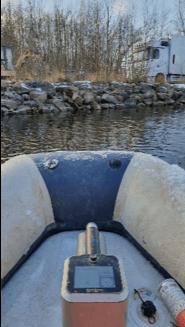 Savon Suuntaporaus Oy - Vesistöjen alitukset tehokkaasti suuntaporauksella