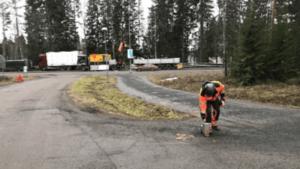 Savon Suuntaporaus Oy - hankalien esteiden alitusurakointiin ammattitaidolla